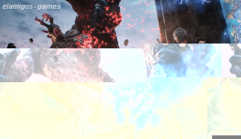 Download Devil May Cry 5 Deluxe Edition